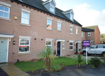 Thumbnail 4 bed terraced house for sale in Cavendish Street, Mansfield Woodhouse