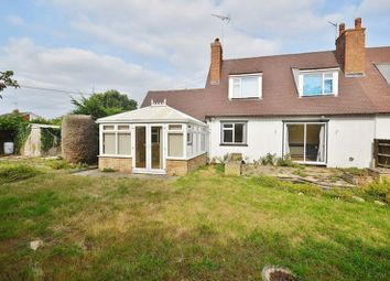 Thumbnail 3 bed property for sale in Walnut Crescent, Longwick, Princes Risborough