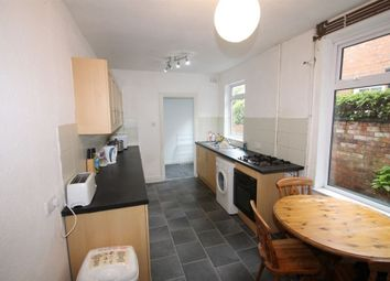 Thumbnail 4 bed property to rent in Harrow Road, Leicester