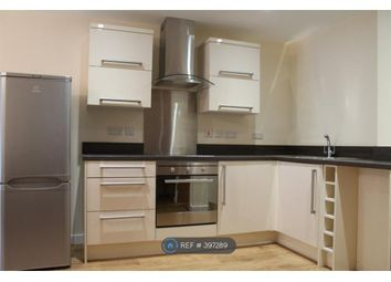 2 bed flat to rent in Lower Lee Street, Leicester City Centre LE1
