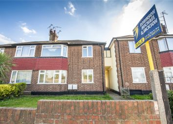 Thumbnail 2 bedroom maisonette for sale in London Road, Northfleet, Gravesend, Kent