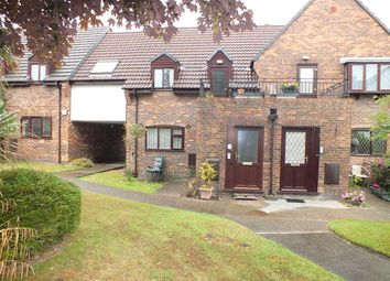 Thumbnail 2 bed flat for sale in Saddle Mews, Douglas, Isle Of Man