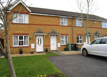 Thumbnail 2 bed property to rent in The Willows, Bradley Stoke, Bristol