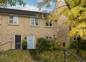 Thumbnail 3 bed semi-detached house for sale in Tarren Grove, Burnley