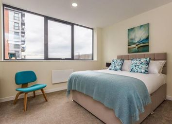 Thumbnail 2 bed flat for sale in Holman House, 125A Queen Street, Sheffield