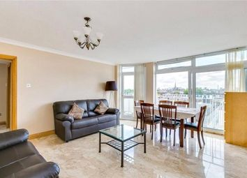 Thumbnail 2 bedroom flat to rent in Campden Hill Towers, Notting Hill Gate