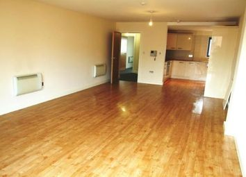 Thumbnail 2 bed flat to rent in Market Street, Southport