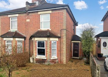 Thumbnail 3 bedroom semi-detached house for sale in Bath Road, Southampton