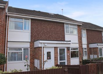 Thumbnail 2 bed terraced house for sale in Charles Knott Gardens, Shirley, Southampton