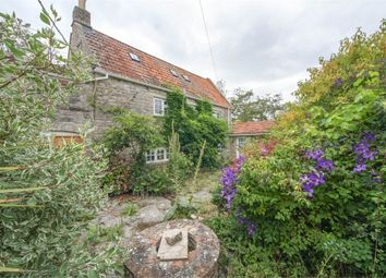 Thumbnail 2 bed cottage for sale in Pillmoor Lane, Coxley, Nr. Wells, Somerset