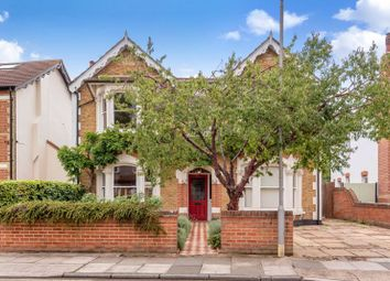 Thumbnail 4 bed detached house for sale in Parkhurst Road, Bexley