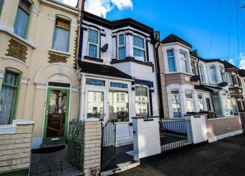 Thumbnail 3 bed terraced house for sale in Sixth Ave, Manor Park