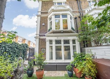 East Dulwich Road, East Dulwich SE22. 2 bed flat for sale