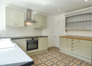 Thumbnail 2 bed end terrace house for sale in Deans Street, Oakham
