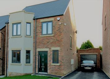 3 bed detached house for sale in The Howard, Petersfield, Elvin Way, Tupton, Chesterfield S42