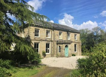 Thumbnail 4 bedroom property for sale in Ashreigney, Chulmleigh