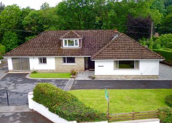 Thumbnail 5 bed bungalow for sale in Trapp, Llandeilo