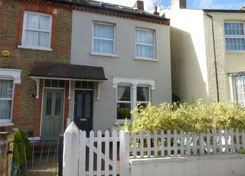Thumbnail 3 bed end terrace house for sale in Newton Road, Isleworth, Middlesex