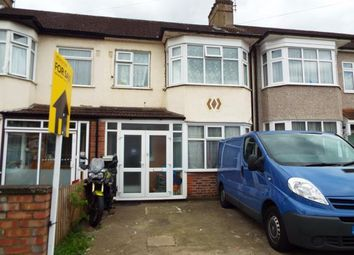 Thumbnail 3 bed terraced house for sale in Clayhall, Ilford, Essex
