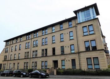 2 bed flat to rent in Ashley Street, Glasgow G3