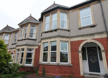 3 bed terraced house to rent in Calcott Road, Knowle BS4