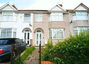 Thumbnail 3 bed property for sale in Lodge Causeway, Fishponds, Bristol