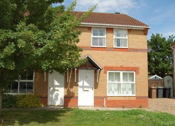Thumbnail 3 bed property to rent in Fox Covert, South Hykeham, Lincoln