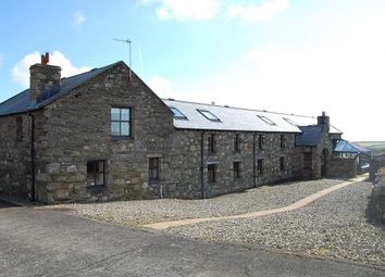 Thumbnail 5 bed barn conversion for sale in Cordeman Road, St. Marks, Ballasalla, Isle Of Man