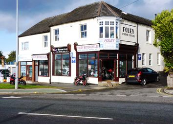 Thumbnail Retail premises for sale in Stoke-On-Trent ST4, UK