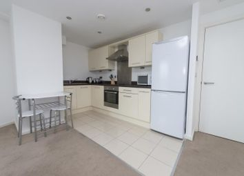 Thumbnail 2 bed flat to rent in Hive, Masshouse Plaza, Birmingham
