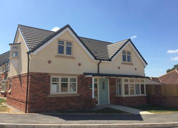 Thumbnail 3 bed semi-detached house for sale in Whitehall Drive, Broughton, Preston