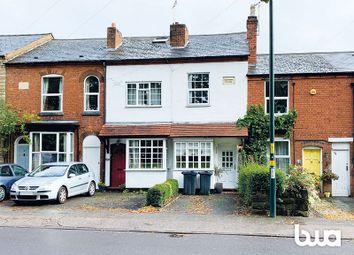 Thumbnail 2 bedroom terraced house for sale in 35 Avenue Road, Kings Heath, Birmingham