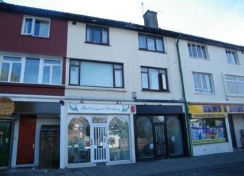 Thumbnail 4 bedroom maisonette for sale in Bishopthorpe Road, Manor Farm, Bristol