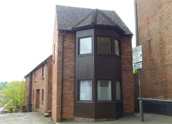 Thumbnail 1 bed terraced house for sale in Coxon`S Yard, Ashbourne Derbyshire