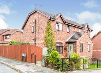 Thumbnail 3 bed semi-detached house for sale in Field End Road, Leeds, West Yorkshire