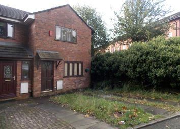Thumbnail 2 bed semi-detached house to rent in Mortfield Gardens, Bolton
