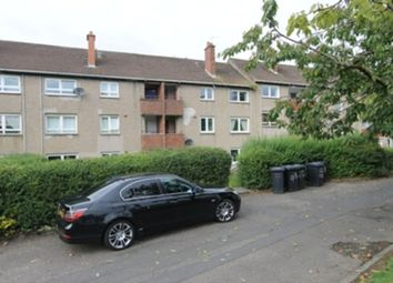Thumbnail 2 bed flat to rent in Drumilaw Road, Rutherglen, Glasgow