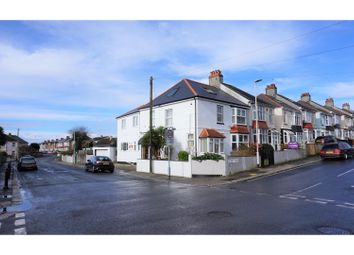 Thumbnail 3 bedroom town house for sale in Fircroft Road, Plymouth