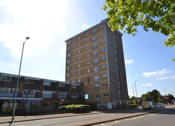 Thumbnail 1 bedroom flat for sale in High Road, Broxbourne