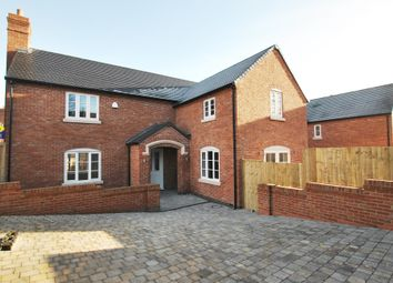 Thumbnail 5 bed detached house for sale in 13 William Ball Drive, Horsehay, Telford, Shropshire