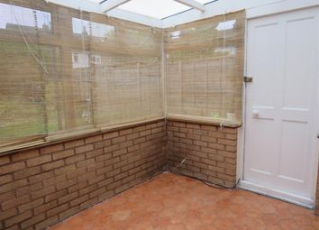 Thumbnail 3 bedroom terraced house to rent in Roosevelt Drive, Coventry