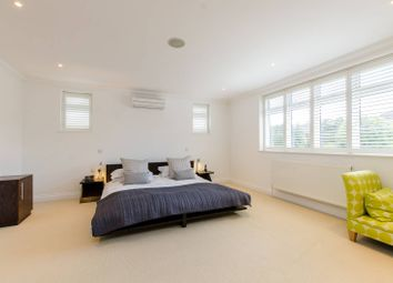 Thumbnail 6 bed detached house for sale in Cleveland Road, Worcester Park