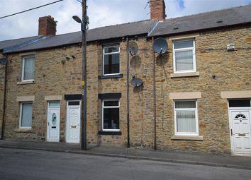 Thumbnail 2 bedroom terraced house for sale in John Street, South Moor, Stanley