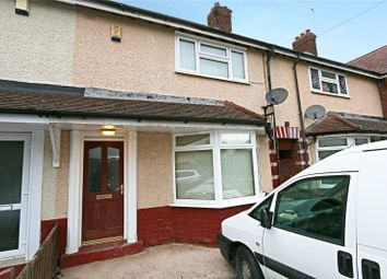 Thumbnail 2 bed terraced house for sale in 15th Avenue, Hull, East Riding Of Yorkshi