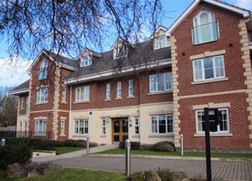 Thumbnail 2 bed property to rent in Littleacre, Hermitage Lane, Windsor, Berkshire