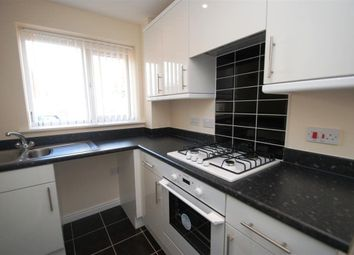 Thumbnail 2 bed property to rent in Fieldhouse Way, Stafford
