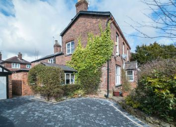 Thumbnail 3 bed semi-detached house for sale in Green Lane, Timperley, Altrincham