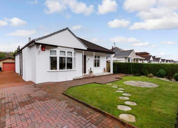 Thumbnail 4 bed bungalow for sale in Menock Road, Glasgow, Lanarkshire