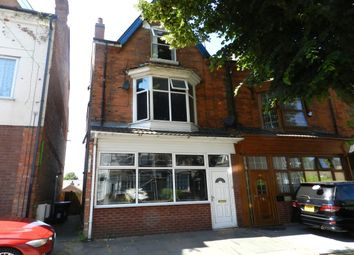 Thumbnail 5 bed terraced house for sale in Albert Road, Stechford, Birmingham