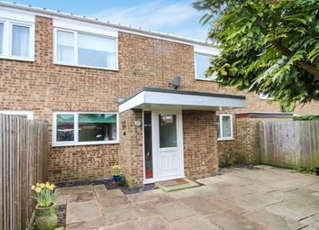 Thumbnail 3 bed terraced house for sale in Hampden Road, Stoke Mandeville, Aylesbury